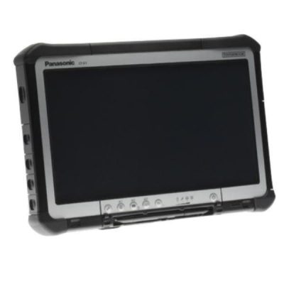 "CF-D1NV023TA Panasonic D1 13 .3"" Tablet  Mk3"