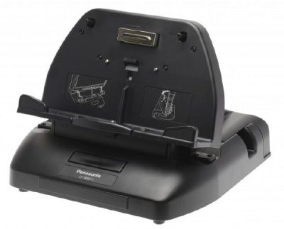 CF-VEBD11AU Panasonic Standard docking Cradle for CF-D1