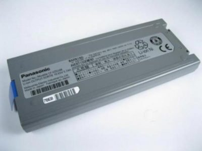CF-VZSU48U Panasonic Li-Ion Battery for CF-19 Toughbook