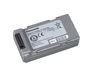 CF-VZSU53AW Panasonic Li-Ion Battery for CF-U1, CF-H1 & CF-H2