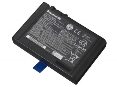 CF-VZSU73U Panasonic Li-Ion CF-D1 6 cell Battery
