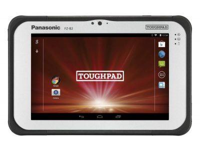 "FZ-B2D200GAA Panasonic Toughpad FZ-B2 7.0"" MK2"