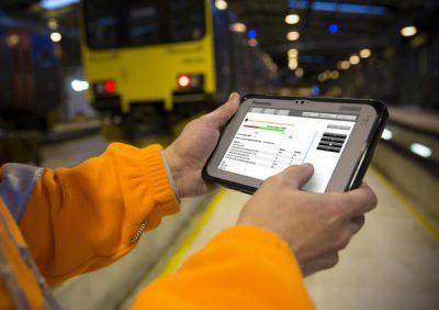 """FZ-M1CCBMLBA Panasonic Toughpad FZ-M1 7.0"""" MK1 with 4G, BCR and GPS"""