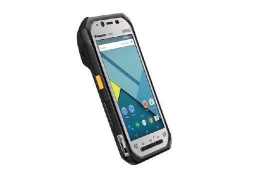 FZ-N1ALCAAZA Panasonic Toughpad FZ-N1 with 4G/Barcode