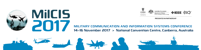 MilCIS Defence Conference 2017