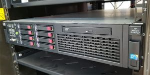 Touchpoint's Warranty Extension Service on Servers, Storage and Networking Devices