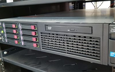 Warranty Extension Service for your IT Hardware