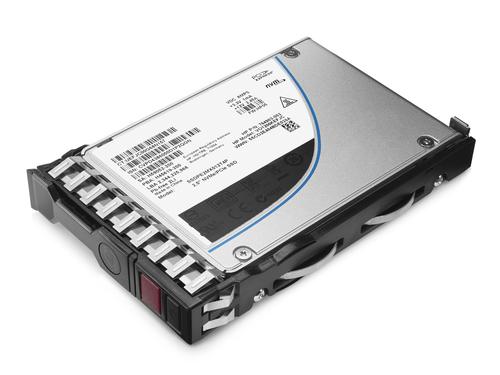 804674-B21 HPE 800GB SATA WI LFF SCC SSD
