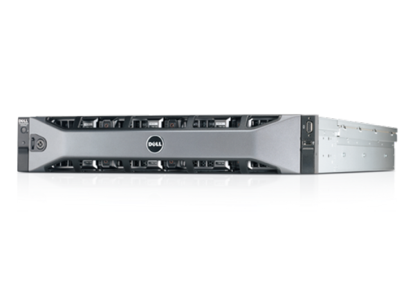 Dell PowerEdge R720xd Rack Server