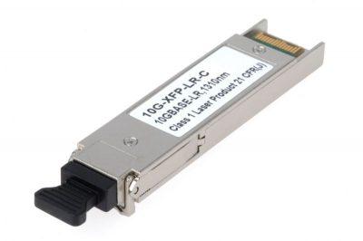 10G-XFP-LR -TP 10GBASE-LR XFP Transceiver