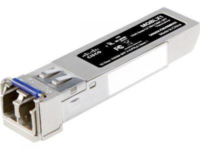 MGBSX1 (Refurb) Gigabit Ethernet SX Mini-GBIC SFP Transceiver