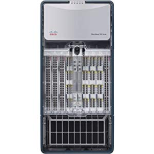 N7K-C7010 (Refurb) 10 Slot Chassis, No Power Supplies, Fans Included