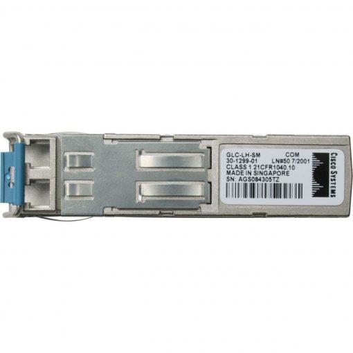GLC-LH-SM -TP Cisco 1000Base LX/LH, SFP LC connector