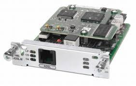 HSWIC-1ADSL= (Refurb) Cisco HWIC-ADSL= Card
