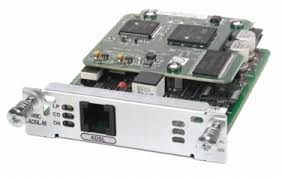 HSWIC-1ADSL (Refurb) Cisco HWIC-ADSL Card