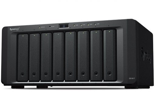 DS1817 Synology DiskStation DS1817