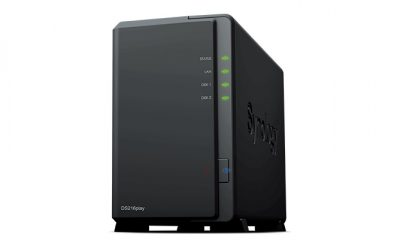 DS216play Synology DiskStation DS216play