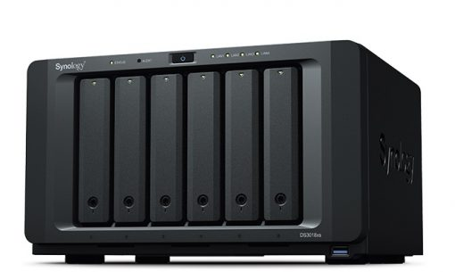 DS3018xs Synology DiskStation DS3018xs