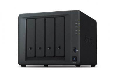 DS418 Synology DiskStation DS418