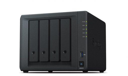 DS418 Synology DiskStation DS418