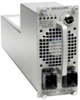 N7K-AC-6.0KW (Refurb) Nexus 7000 - 6.0KW AC Power Supply Module