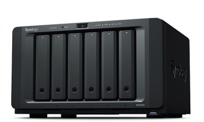 DS1618+ Synology DiskStation DS1618+