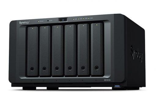 DS1618+ Synology DiskStation DS1618+