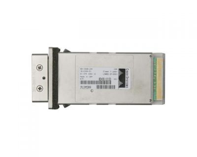 X2-10GB-LR (Refurb) Cisco 10GBASE-LR X2 Module