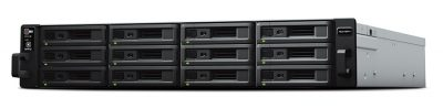RS2418+​/​RS2418RP+ Synology RackStation RS2418+​/​RS2418RP+
