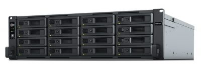 RS4017xs+ Synology RackStation RS4017xs+