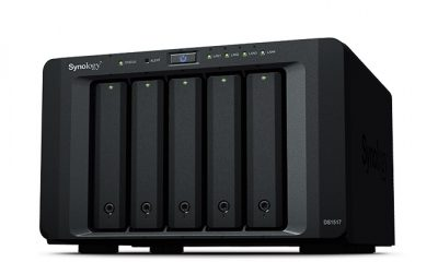 DS1517 Synology DiskStation DS1517
