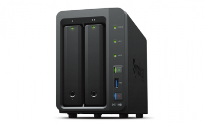 DS718+ Synology DiskStation DS718+