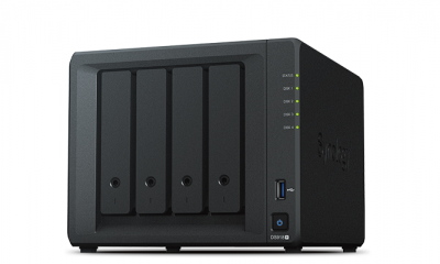 DS918+ Synology DiskStation DS918+