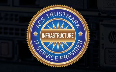 Touchpoint Receives ACS Trust Mark®