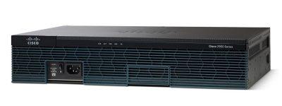 CISCO2911-V/K9 -TP CISCO 2911 UC BUNDLE; PVDM3-16; UC