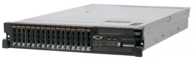 794552M (Refurb) IBM X3650 M3 Business Server