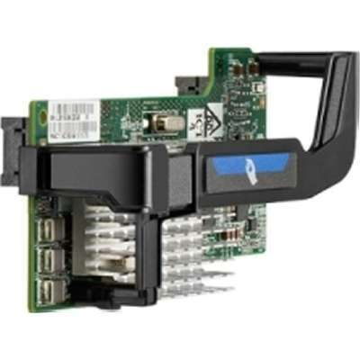 700741-B21 (Refurb) HP Flexfabric 10GB 2-Port 534FLB