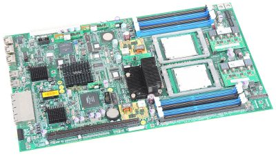 375-3463 Sun Motherboard w/ 2 × US IIIi 1.5GHz,0MB