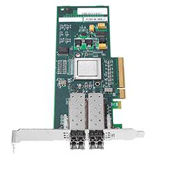 IBM EMULEX LPE 12002 DP 8GB FC HBA