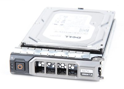 0H962F (Refurb) Dell 250GB 7200rpm SATA LFF HDD