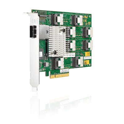 468406-B21 HP SAS Expander Card
