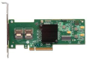 46M0861 (Refurb) IBM SERVERAID M1015 SAS/SATA CONTROLLER