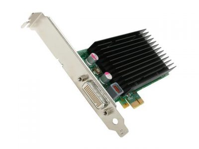 BV456AA (Refurb) HP NVIDIA NVS 300 DUAL-HEAD, PCIE X16, 512MB, GRAPHIC CARD