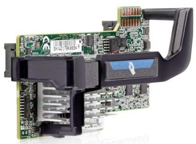 684212-B21 (Refurb) HP FlexFabric 10Gb 2P 554FLB FIO Adptr
