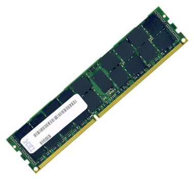 46C0599 (Refurb) IBM 16GB PC3L-10600 VLP RDIMM MEM MOD