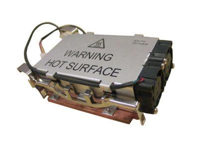 370-5126 (Refurb) SunFire v240 CPU Fan/Heat Sink