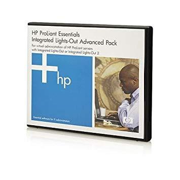 512485-B21 (Refurb) HP Essentials iLO Advanced Pack for Single Server