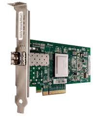 42D0501 (Refurb) IBM QLOGIC 8GB FC SINGLE-PORT HBA