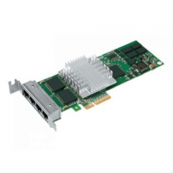 435508-B21 (Refurb) HPE NC364T PCI-E Quad Port Gigabit Server Adapter