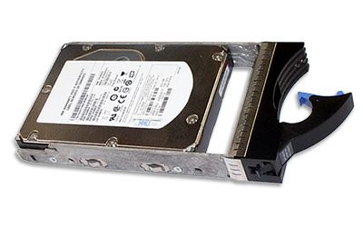 43W7633 (Refurb) IBM 1000 GB Dual Port Hot Swap SATA Hard Drive